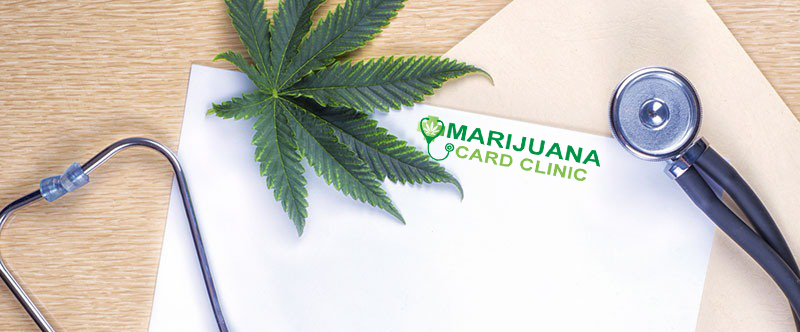 Marijuana Card Clinic Oran